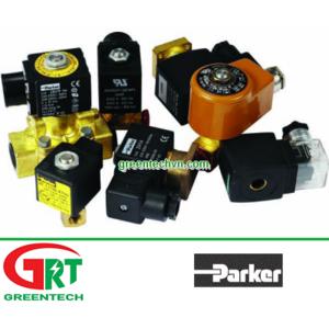122K8323-A592   Parker 122K8323-A592   Van điện từ Parker 122K8323-A592   Solenoid Valve Parker 122K