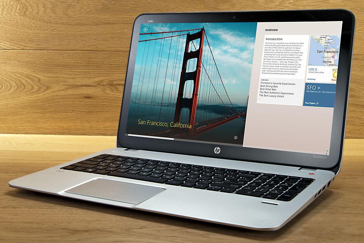 HP Envy 15 Core i7-4700MQ~2.4GHz Ram 8GB HDD 1TB 15.6