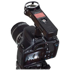 Máy ghi âm Zoom H1 Ultra-Portable Digital Audio Recorder (tặng thẻ nhớ 2G)
