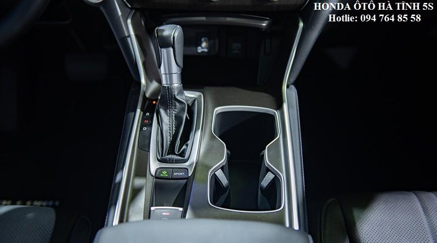 Honda Accord 1,5 lít turbo tăng áp nhập khẩu mới - Honda Ôtô Hà Tĩnh 5S - Hotline: 0947648558 - Hình 13