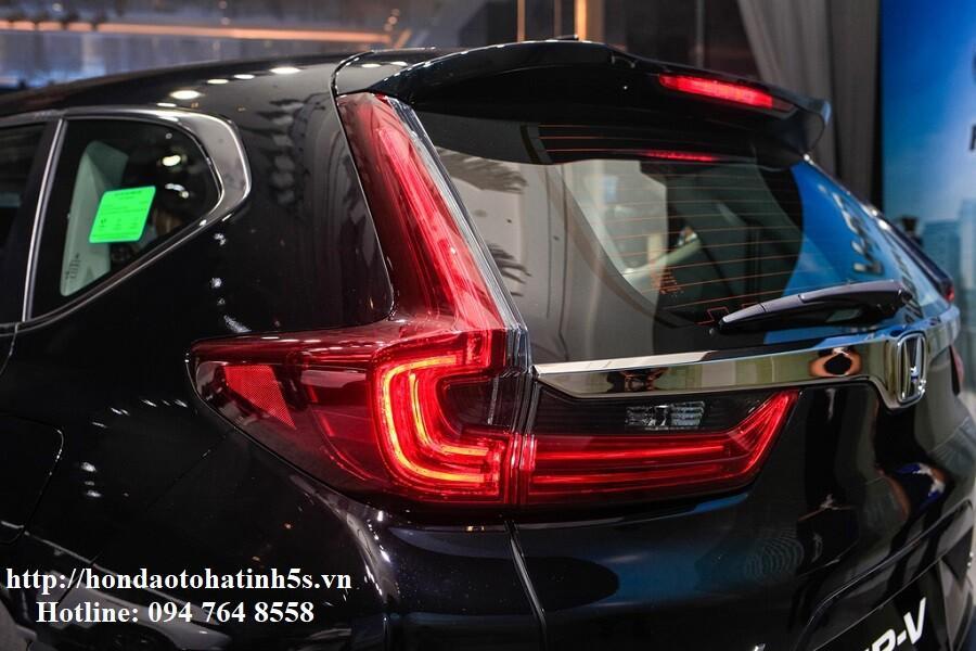 Honda CRV mới - Honda Ôtô Hà Tĩnh 5S - Hình 14