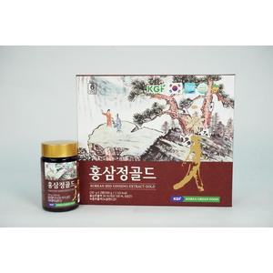 Chiết xuất hồng sâm Hàn Quốc - Korean Red Ginseng Extract Gold
