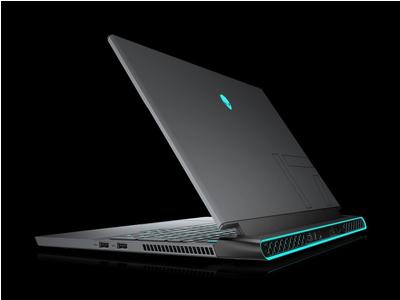 Dell Alienware M17 R2 (Core i7-9750H   Ram 16GB   SSD 1TB   17.3 inch FHD   Nvidia RTX 2070 8GB New