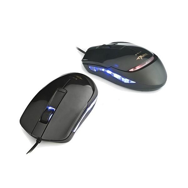 MOUSE E-BLUE EMS145 OPTICAL USB FOR GAMER