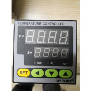 Bộ Điều Khiển Nhiệt Độ - Model TE7-RB10W