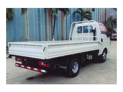 Xe tải JAC 1,25 tấn thùng lửng Euro 4 - JAC 1025/X125 TL