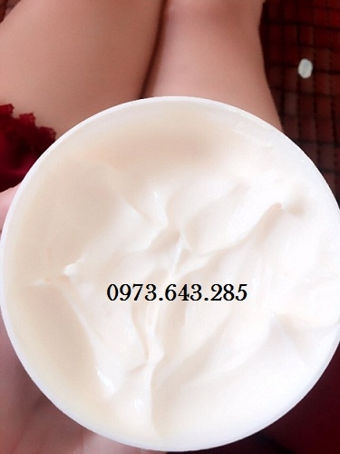 Kem cốt lạnh trắng da cao cấp Spa victoria mytu