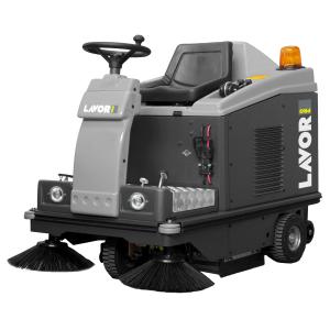 Xe quét rác công nghiệp Lavor SWL 1000 ST
