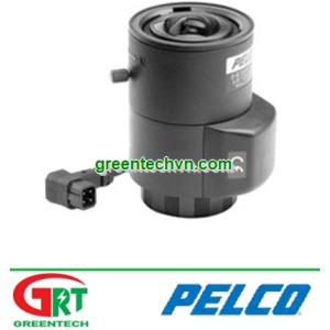 Camera Pelco 13VD3-8 | Đại lý Pelco 13VD3-8 tại Việt Nam | Ống kính rời 13VD3-8