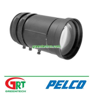 13VD5-50   Pelco 13VD5-50   ens, 1/3 in. Format Vari-focal Zoom, 5-50 mm Auto Iris Direct Drive