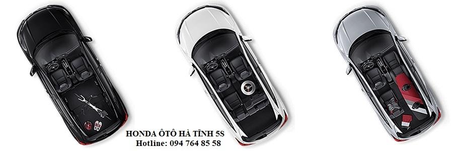 Honda HR-V nhập khẩu mới - Honda Ôtô Hà Tĩnh 5S - Hotline: 0947648558 - Hình 14