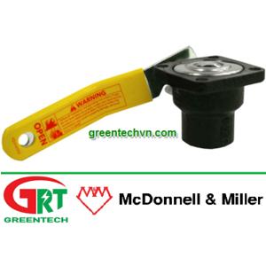 14-B | Mc Donnel Miller 14-B | Van châm nước nồi hơi Mc Donnel Miller 14-B