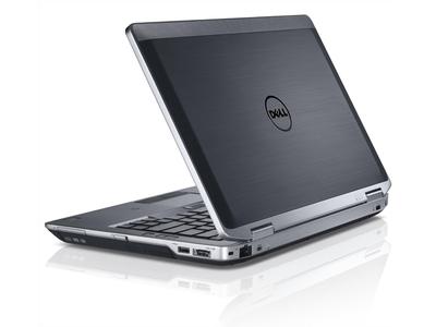 Dell Latitude E6430 (core i7 3540M | Ram 4GB | HDD 320GB | 14 Inch HD)