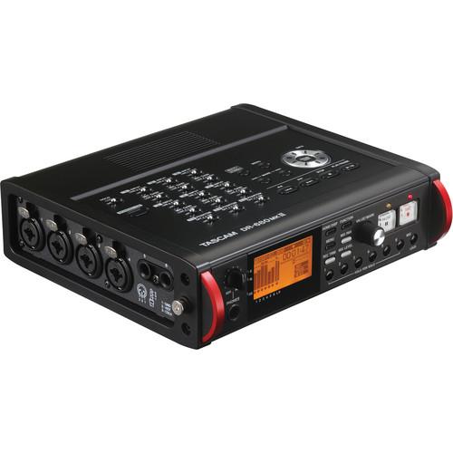 Máy ghi âm Tascam DR-680MKII