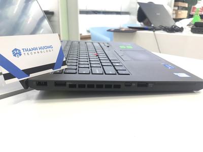 Lenovo ThinkPad T460 (Core i5-6300U | Ram 8GB | SSD 256GB | 14 inch HD)