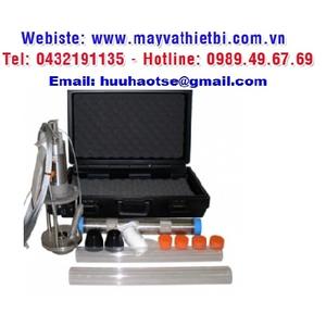 Bộ dụng cụ lấy mẫu vi sinh vật