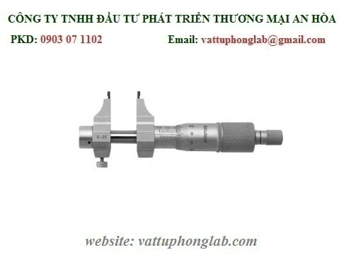 PAME ĐO TRONG MITUTOYO MODEL:145-185
