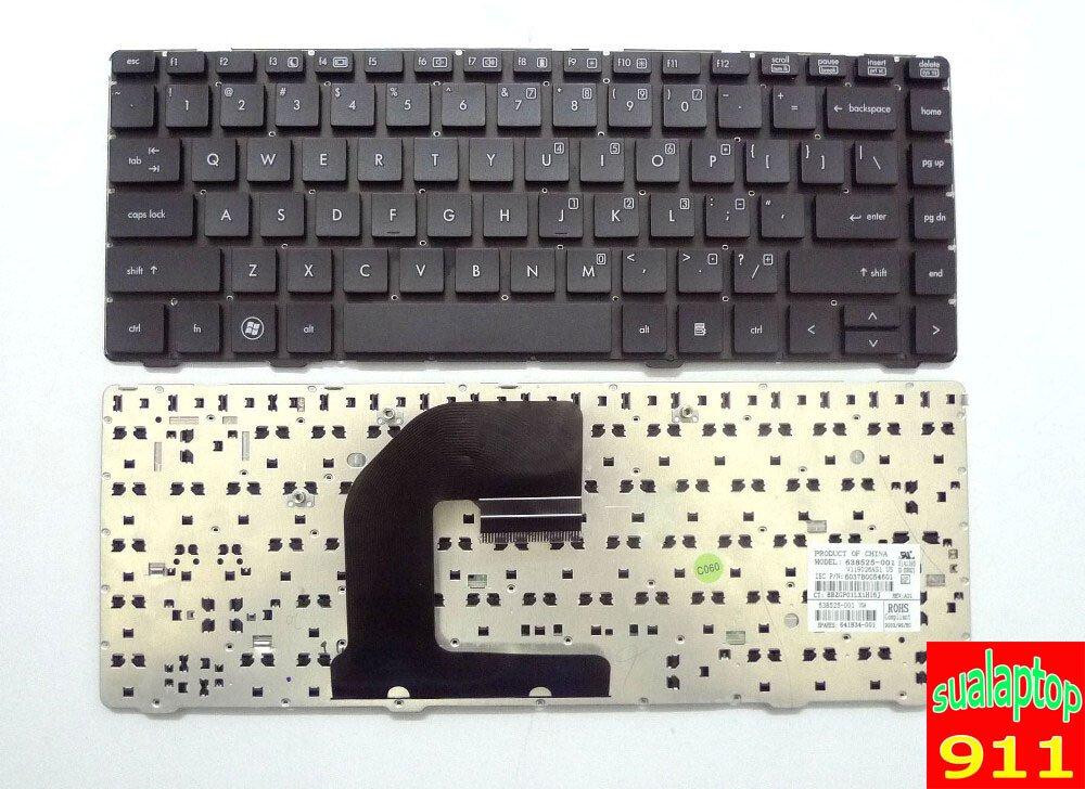 bàn phím HP 8460P