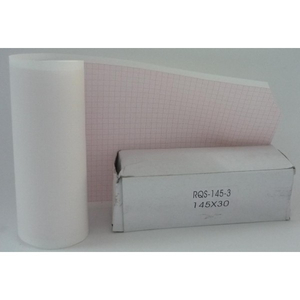 Giấy điện tim Nihon Koden RQS 145-3 (145x30)