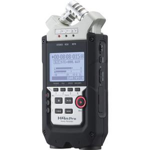 Máy ghi âm Zoom H4n Pro 4-Channel tặng thẻ nhớ 16GB, lọc gió