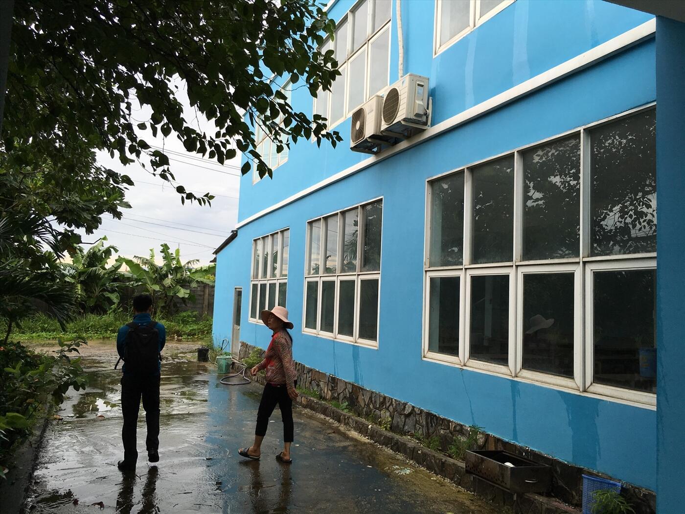 Bán Gấp 13.900m2 Kho Nhà Xưởng Gần Tân Cảng Long Bình Thành Phố Biên Hòa Đồng Nai