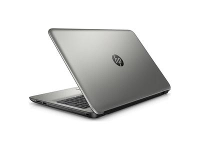 HP 15-ay166TX (Z4R07PA)/ i5-7200U/ 4G/ 500G/ 15.6