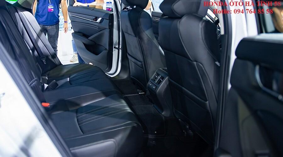 Honda Accord 1,5 lít turbo tăng áp nhập khẩu mới - Honda Ôtô Hà Tĩnh 5S - Hotline: 0947648558 - Hình 15