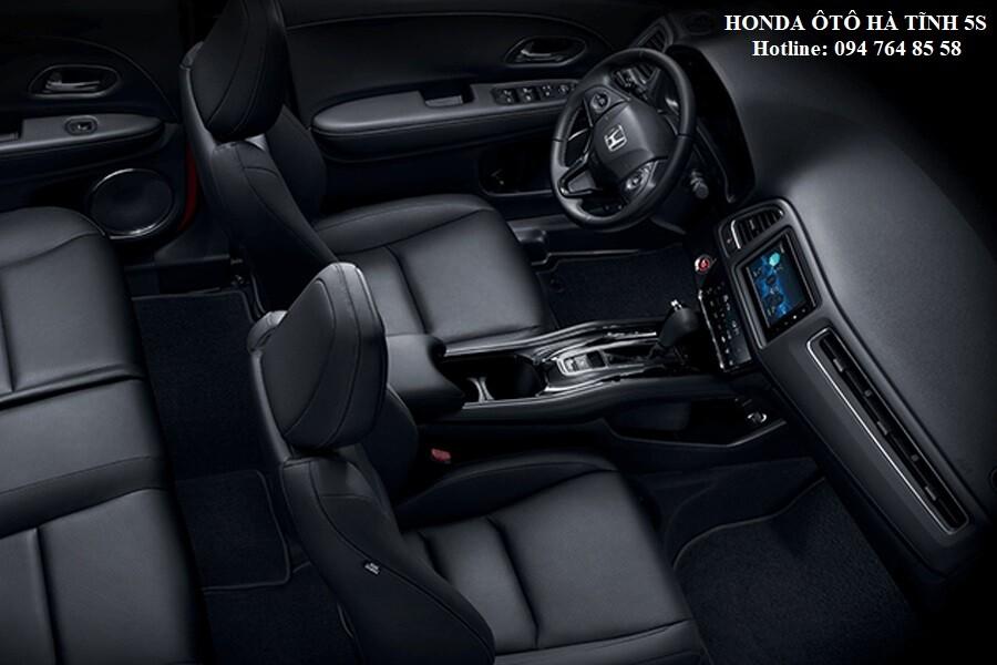 Honda HR-V nhập khẩu mới - Honda Ôtô Hà Tĩnh 5S - Hotline: 0947648558 - Hình 15