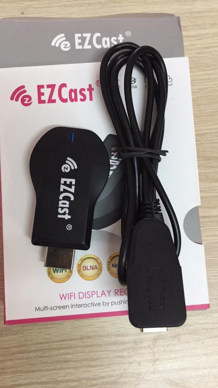 Cách sử dụng laptop kết nối không dây với máy chiếu BenQ MX661