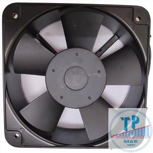 Quạt hút tủ điện 150x150x50mm