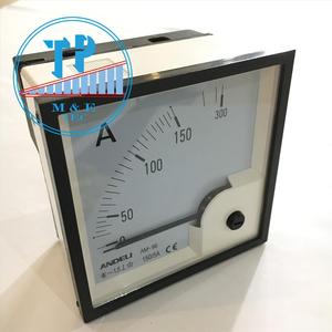 Đồng hồ Ampe 150/5A