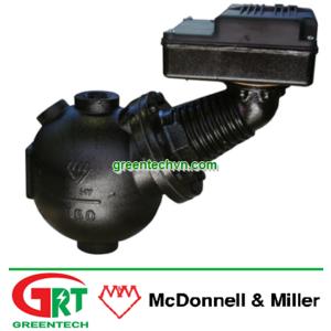 157S | Mc Donnel Miller 157S | Công tắc bảo vệ lưu lượng thấp Mc Donnel Miller 157S