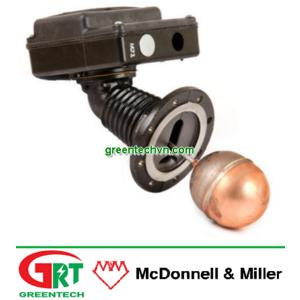 150S-HD | Công tắc báo mức 150S-HD | Head Assembly for 150 series | McDonnel Miller Vietnam