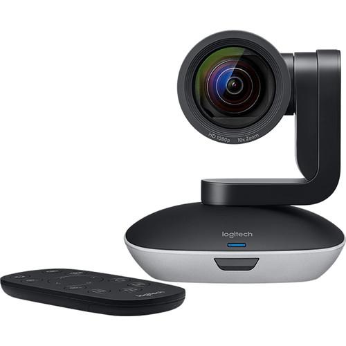 Logitech PTZ Pro 2 Video Conferencing Camera