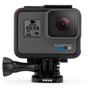 Máy quay GoPro HERO6 4K 60P Black