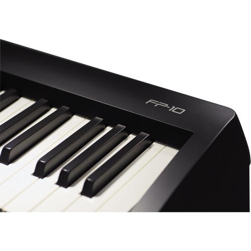 Đàn Piano Roland FP-10