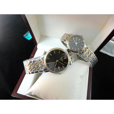 Đồng hồ cặp đôi Tissot TS1572-sg1a