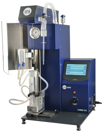 Máy đo độ tách khí trong dầu Stanhope Seta D3427 - 15840-0