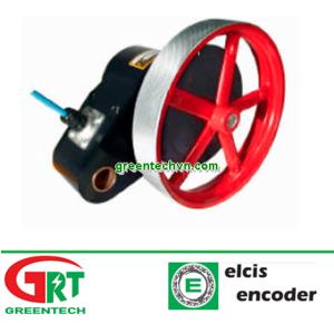 159 | Elcis rotary encoder | bộ mã hóa quay | rotary encoder | Elcis ViệtNam