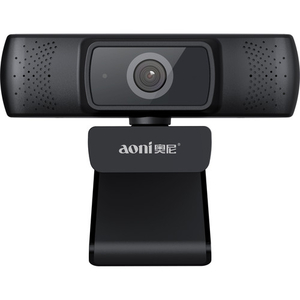 Webcam aoni A31 Full HD with Auto Focus (dành cho ZOOM, học trực tuyến, Skype, Zalo..)