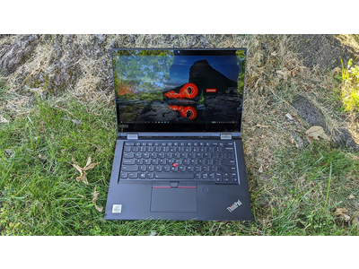 Lenovo ThinkPad L13 Yoga X360 | i7-10510U | 8GB | 256GB |13.3 inch Touch + Bút | Mới 100%