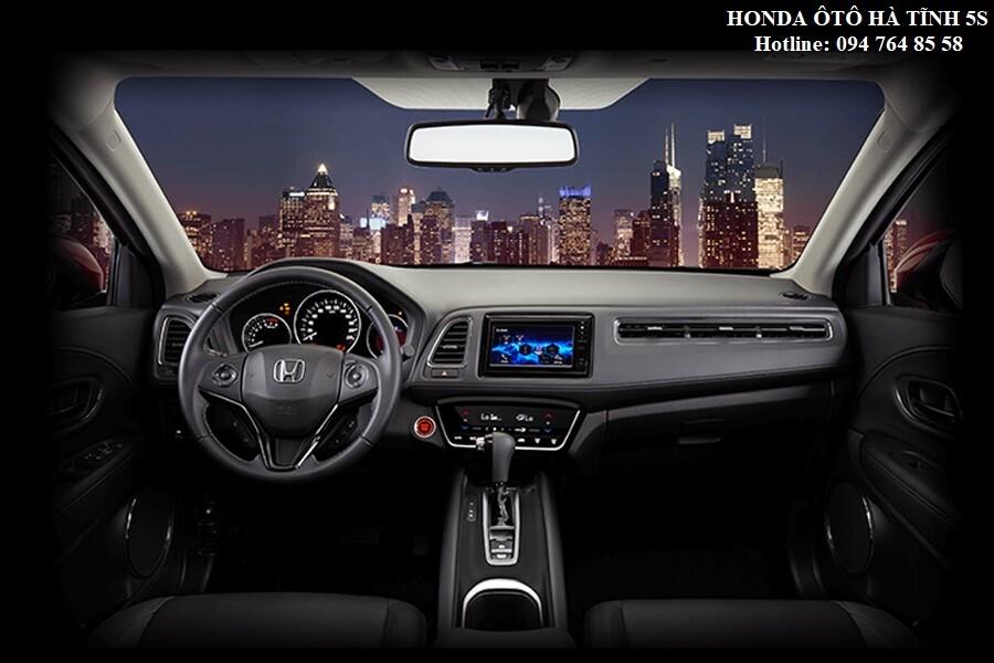 Honda HR-V nhập khẩu mới - Honda Ôtô Hà Tĩnh 5S - Hotline: 0947648558 - Hình 16