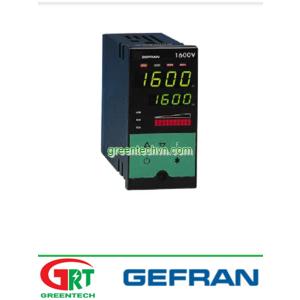 1600V   GEFRAN valve controller   điều khiển van   Digital valve controller   GEFRAN Vietnam