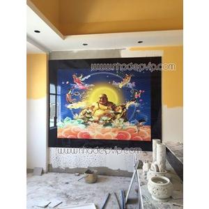 Mẫu gạch HP02 Khách Bình Tân