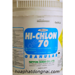 Chlorin Nipon 70%