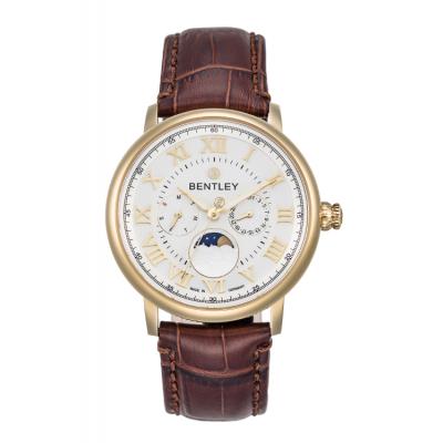 Đồng hồ nam Bentley 1690-10473 chính hãng