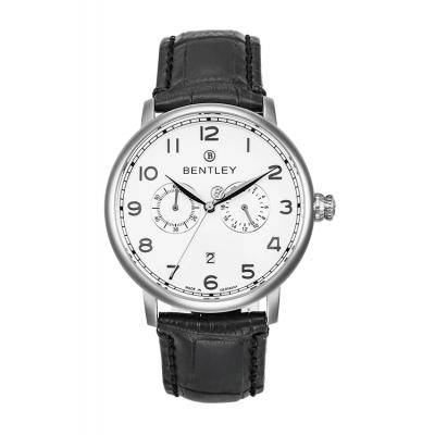 Đồng hồ nam Bentley 1690-20001 chính hãng
