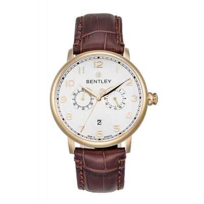 Đồng hồ nam Bentley 1690-20473 chính hãng