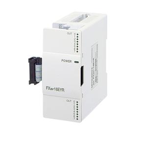 PLC FX2N-16EYR-ES/UL