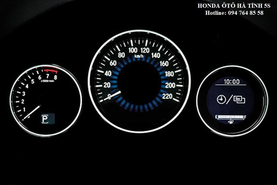 Honda HR-V nhập khẩu mới - Honda Ôtô Hà Tĩnh 5S - Hotline: 0947648558 - Hình 17